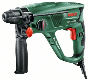 Bosch PBH 2100 RE HomeSeries Bohrhammer + Koffer