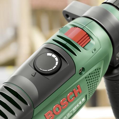 Bosch-PSB-750-RCE-Drehzahl