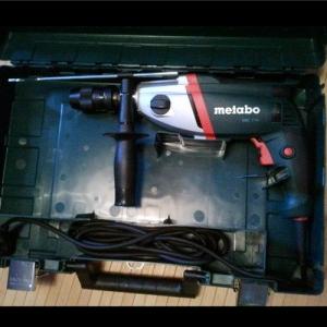Metabo-Schlagbohrmaschine-SBE-710