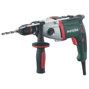 Metabo-Schlagbohrmaschine-SBE-900-Impuls