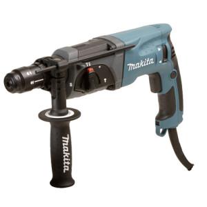 Makita-HR-2470-SDS-Plus-Bohrhammer-Bohrer