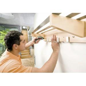 Bosch HomeSeries IXO Verwendung