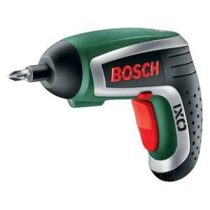 Bosch IXO HomeSeries Akkuschrauber