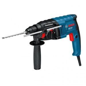 Bosch Professional GBH 2-20 D Bohrhammer - Vielseitig einsetzbar