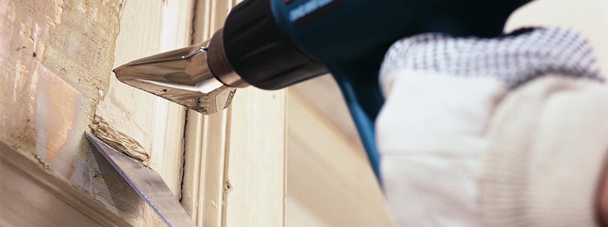 Heißluftpistole Heimwerker Tipps