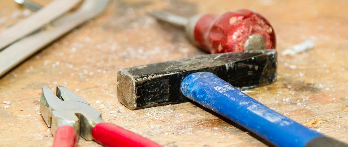 Werkzeugbox - Heimwerker Tipps