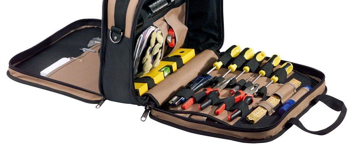 Werkzeugtasche - Heimwerker Tipps